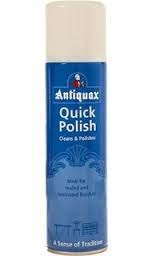 Antiquax<br>Quick Polish