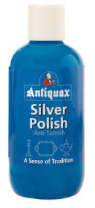 Antiquax<br>Silver Polish